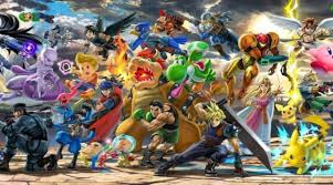 Super Smash Bros Ultimate Players Chart Helps Players