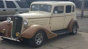 1934 Chevrolet Master for sale near Cadillac, Michigan 49601 ...