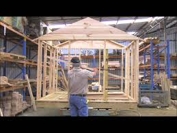 How to build a cubby house Cladding wall     YouTubeHow to build a cubby house Cladding wall