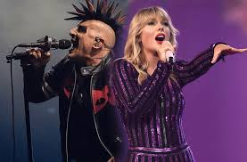 Tools Fear Inoculum Knocks Taylor Swifts Lover Off The