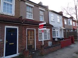 Terraced House For Sale In Exeter Road, Lower Edmonton, London