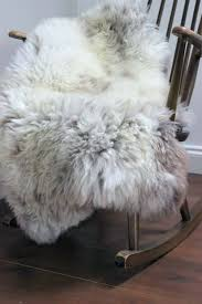 sheepskin rug rare breed sheepskin rug sheepskin rug wire brush