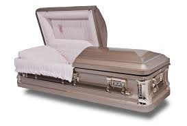 the decline in traditional casket s ing