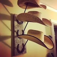 cowboy hats cowboy hat rack
