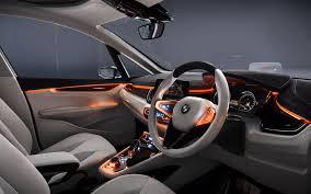 2018 bmw concept car. Beautiful 2018 2018 BMW X7 Interior Concept Luxury Car For Bmw Concept Car