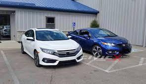 honda civic 2016 sedan. Contemporary 2016 And Honda Civic 2016 Sedan