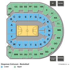 Uga Florida Seating Chart Did Uga Run Out Of Money When Building Stegeman Coliseum