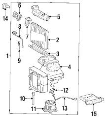 similiar echo parts diagrams radiator keywords hvac controls controls blower motor switch · 2003 toyota echo