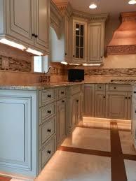 under counter lighting kitchen. Kitchen Under Counter Lighting In Cabinets Over Quartz Countertop