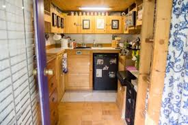 Small Picture Historic Tiny House on Wheels For Sale in Knoxville TN for 15k
