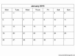 Calendar Planner Printable 2015 2015 Monthly Calendar Template Printable Skachaj Info
