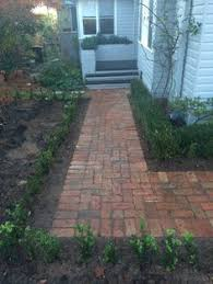 Brick Walkway Patterns Delectable Brick Pathways Ideas Pattern Builders Building Patterns Garden