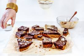 This recipe is a snap and so delicious. 10 Low Glycemic Desserts To Satisfy Your Sweet Tooth Well Good