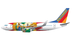 the southwest airlines community