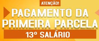 Resultado de imagem para SERVIDORES DA PARAÍBA RECEBEM 1ª PARCELA DO 13º SALÁRIO NESTA QUARTA-FEIRA, 19