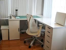 ikea home office furniture modern white. Home Office Ikea L Shaped Desk With Modern White  Computer Furniture Ikea Home Office Furniture Modern White U