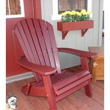 Charming Recycled Plastic Adirondack Chairs 7 Best Ideas About