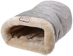 Cat Armarkat Inch Pet Bed Small Burrow and Sage Green Beds Dogs