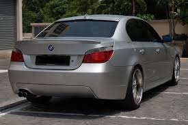 BMW Convertible 2006 bmw 530xi review : 2006 Bmw 525i E60 - news, reviews, msrp, ratings with amazing images
