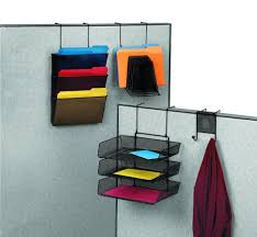 office cubicle hanging shelves. Close-up-cubicle-file-hangers Office Cubicle Hanging Shelves