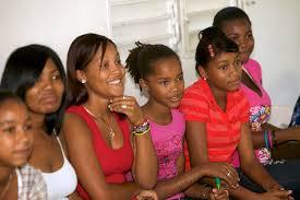 Djibouti asian women dominica