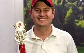 Jaco Cloete 4 hole streak seals Victory at Glendower in #Series1! –  Duckhook Golfers