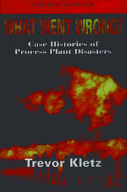 What Went Wrong Case Histories Of Process Plant Disasters
