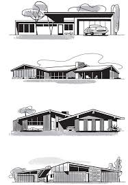 architectural drawings of modern houses. Plain Modern 126 Best Single Storey House Modern Images On Pinterest With Architectural Drawings Of Houses R