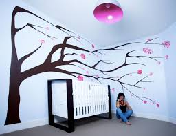 Small Picture cool design baby room ideas white black colors baby crib white