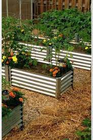 29 awesome diy raised garden bed
