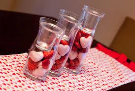 San Valentin Decoration Valentine Table Decoration Ideas