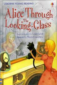 Alice Through The Looking Glass Lesley Sims