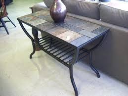 unique coffee tables elegant ashley furniture slate coffee table high pleasing furniture glass and slate coffee table set furniture s tile
