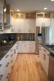 Kitchen Cabinets : Light Maple Kitchen Cabinet Doors Natural Maple ...