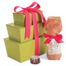 Folding Candy Boxes Box Wrap
