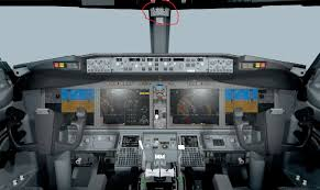 air traffic control how can pilots lacking instruments interpret 737 max compass