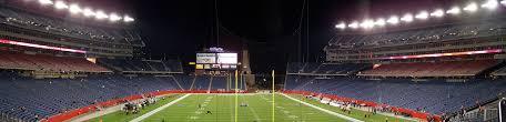 Gillette Stadium Wikipedia