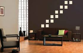 Asian Living Room Design Painting