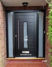 Modern Single Door Designs For Houses House Front Doors Designs