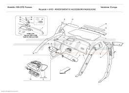 Ferrari 599 gtb fiorano body on rear engine ferrari html