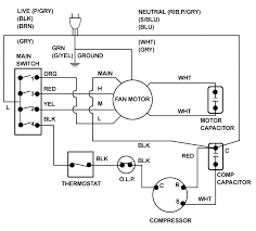 diagrams run capacitor for ac unit home diagram wiring central air ac capacitor wiring diagram run capacitor for diagrams trane air conditioner wiring schematic diagram for goodman furnace