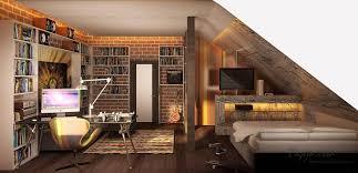 Small Picture Bedroom Small Attic Ideas Room Design In The Attics Attic