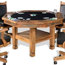 designs sedona table top base: sunny designs sedona game amp dining table