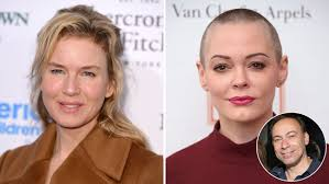 rose mcgowan blasts variety s renee zellweger column as stupid rose mcgowan blasts variety s renee zellweger column as stupid and cruel guest column hollywood reporter