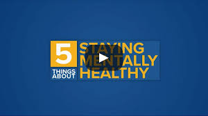 mental health and coping during the