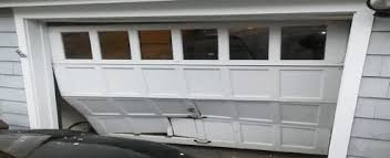 broken garage doorGarage Door Repair Rockland County New York