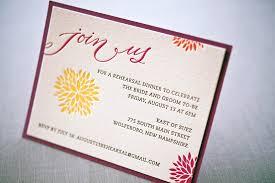 Whitney A K S Colorful Letterpress Wedding Invitations