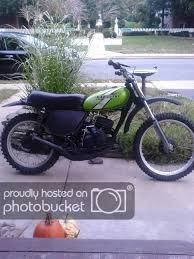 1976 kx125 old school moto motocross forums message boards open to any info opinions and used parts thanks