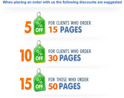 attractive discounts for new returning customers valuable  we are pleased to offer a wide variety of benefits regard to the pricing of our original essays for example we employ a unique tiered pricing system