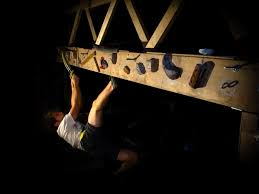 link to home rock climbing walls